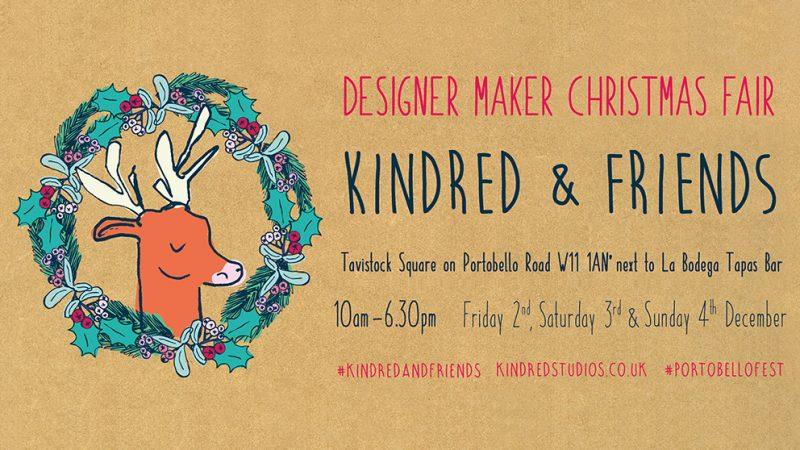 Kindred & Friends WEB BANNER